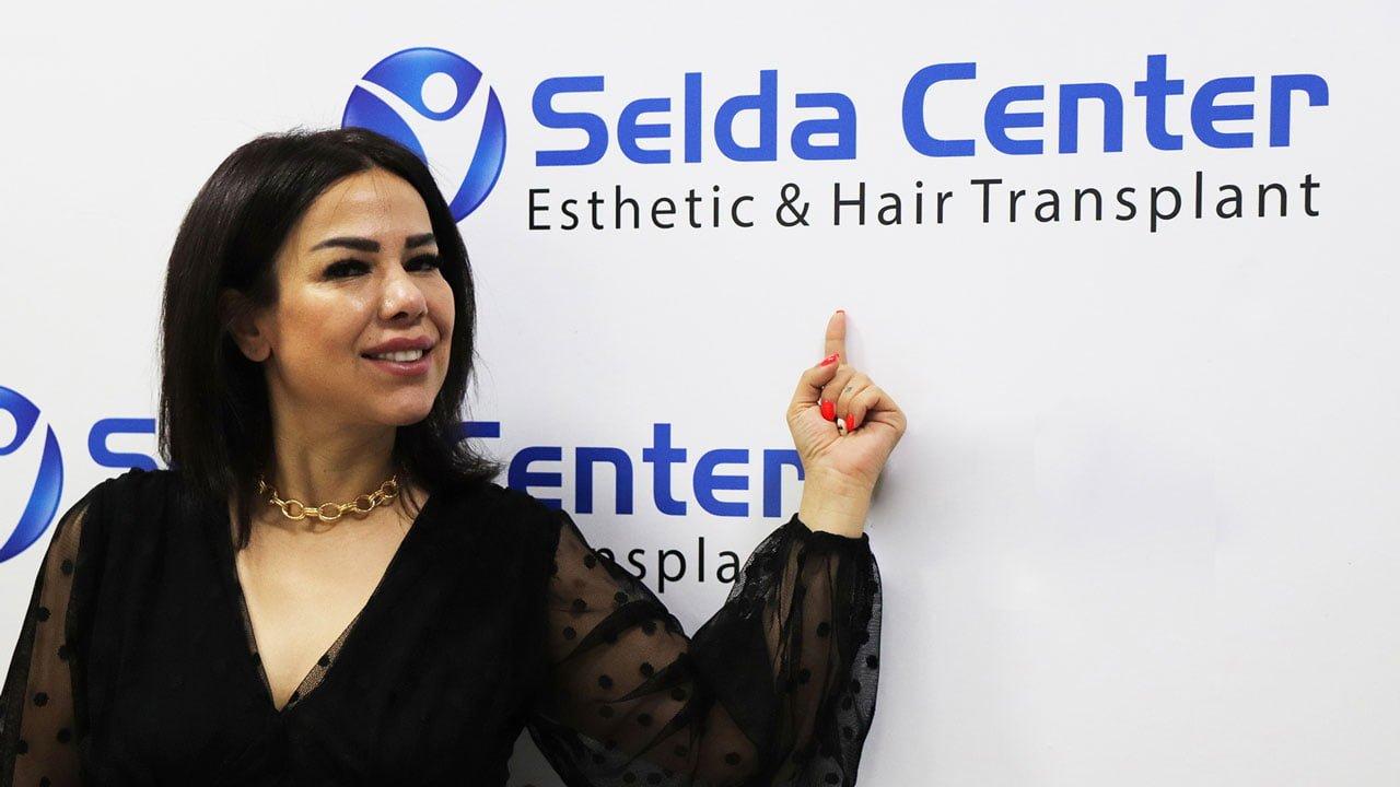selda hair center selda öztürk